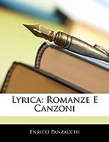 Lyrica: Romanze E Canzoni