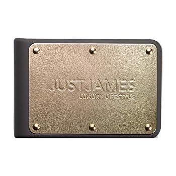 JUSTJAMES OMEGA 大容量モバイルバッテリー 10400mAh 3台同時充電 MicroUSB USB-A USB-C搭載 USBケーブル付属 JJS-BY-000003