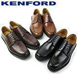 26.0 ブラック リーガル シューズ ケンフォード KENFORD K644L メンズ ビジネスシューズ Uチップ 紳士靴