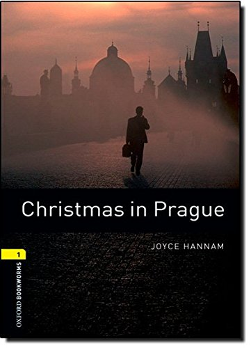 Christmas in Prague (Oxford Bookworms; Stage 1)の詳細を見る