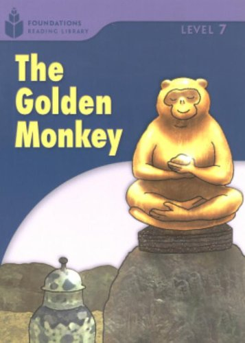 The Golden Monkey (Foundations Reading Library, Level 7)の詳細を見る