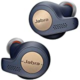 Jabra Elite Active 65t True Wireless Earbuds, Copper Blue