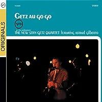 Getz Au Go-Go by Stan Getz (2007-09-18)