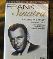 Legends in Concert - Frank Sinatra