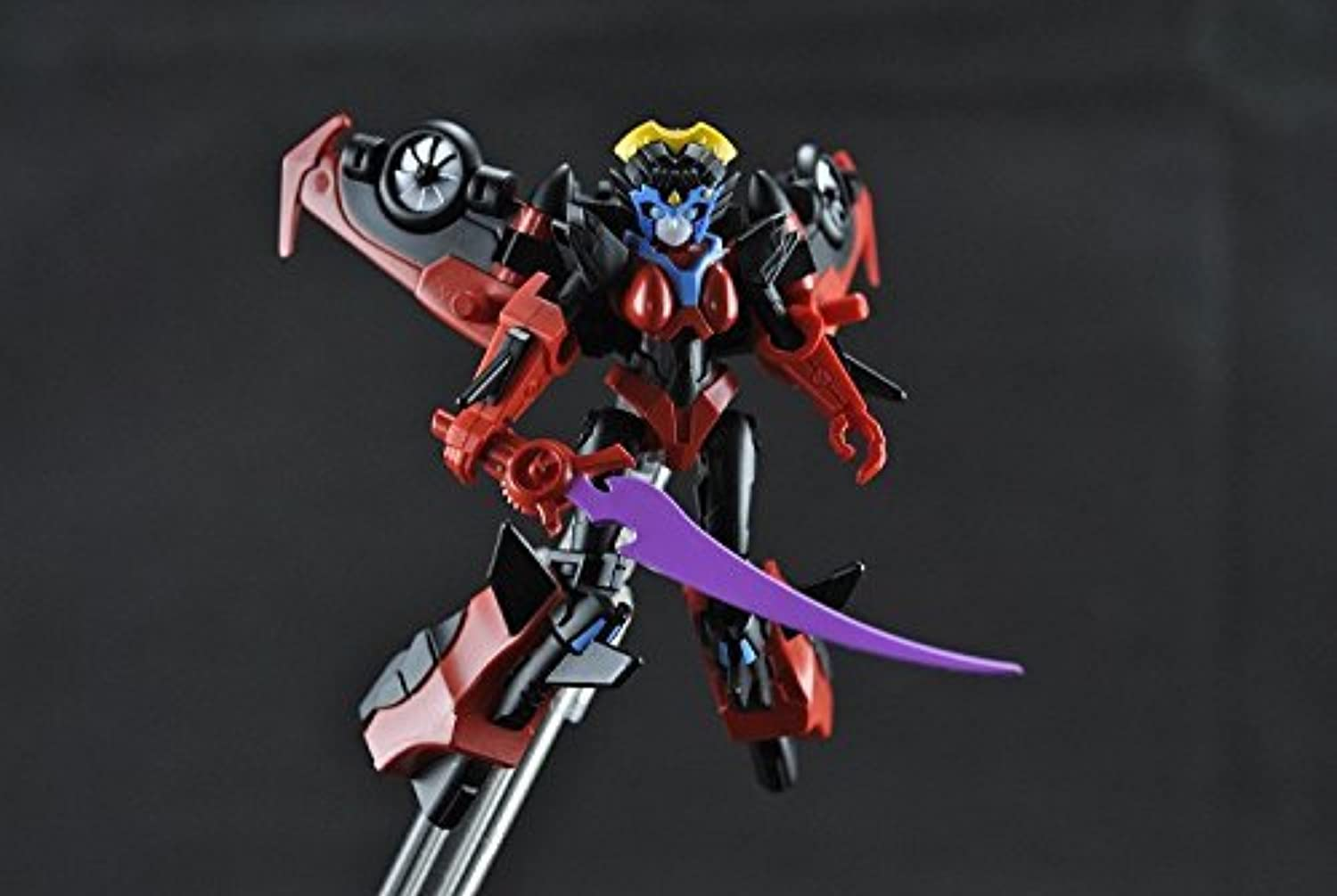 Transformers IronFactory IF-EX05 Windblade Miko For Irontitan [並行輸入品]