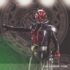 Life is SHOW TIMEの詳細を見る