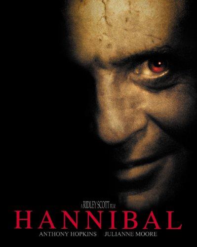 ハンニバル Blu-rayプレミアム・エディション(2枚組)の詳細を見る