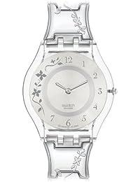 [スウォッチ]SWATCH 腕時計 CLIMBER FLOWERY SFK300G レディース [正規輸入品]