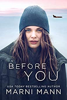 Before You by [Mann, Marni]