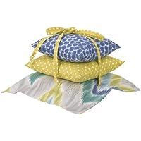 Cotton Tale Designs Pillow Pack, Zebra Romp by Cotton Tale Designs [並行輸入品]