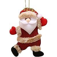Aurorax 屋内外用 木製 ホリデー クリスマス ハンギング ドア装飾とウォールサイン ウィンター ワンダーランド 装飾 家庭 学校 オフィス パーティー デコレーション ブラック TZZ70703662