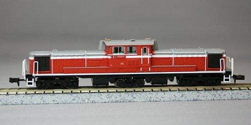 A8529 DD51−3燃料タンク増設・標準色