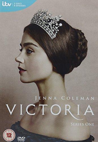 Victoria Series1/ 女王ヴィクトリア 愛に生きる シリーズ1(英語のみ) [PAL-UK] [DVD][Import]