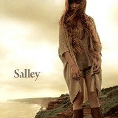 Salley「きみのヒーロー」のジャケット画像