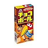 【20個入り×12ケース】チョコボールピーナッツ 25g 49812923