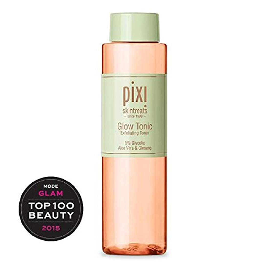 何もない割り込み床を掃除するPixi - Glow Tonic (250 ml) [並行輸入品]