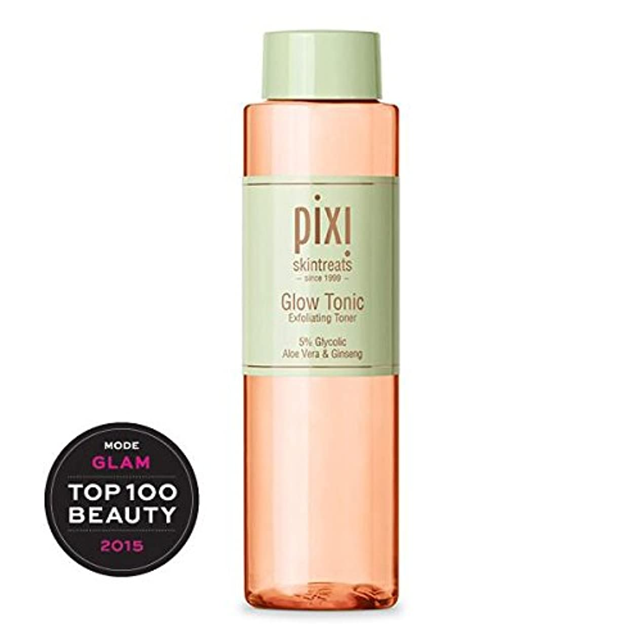 チューブ踏みつけ踏みつけPixi - Glow Tonic (250 ml) [並行輸入品]