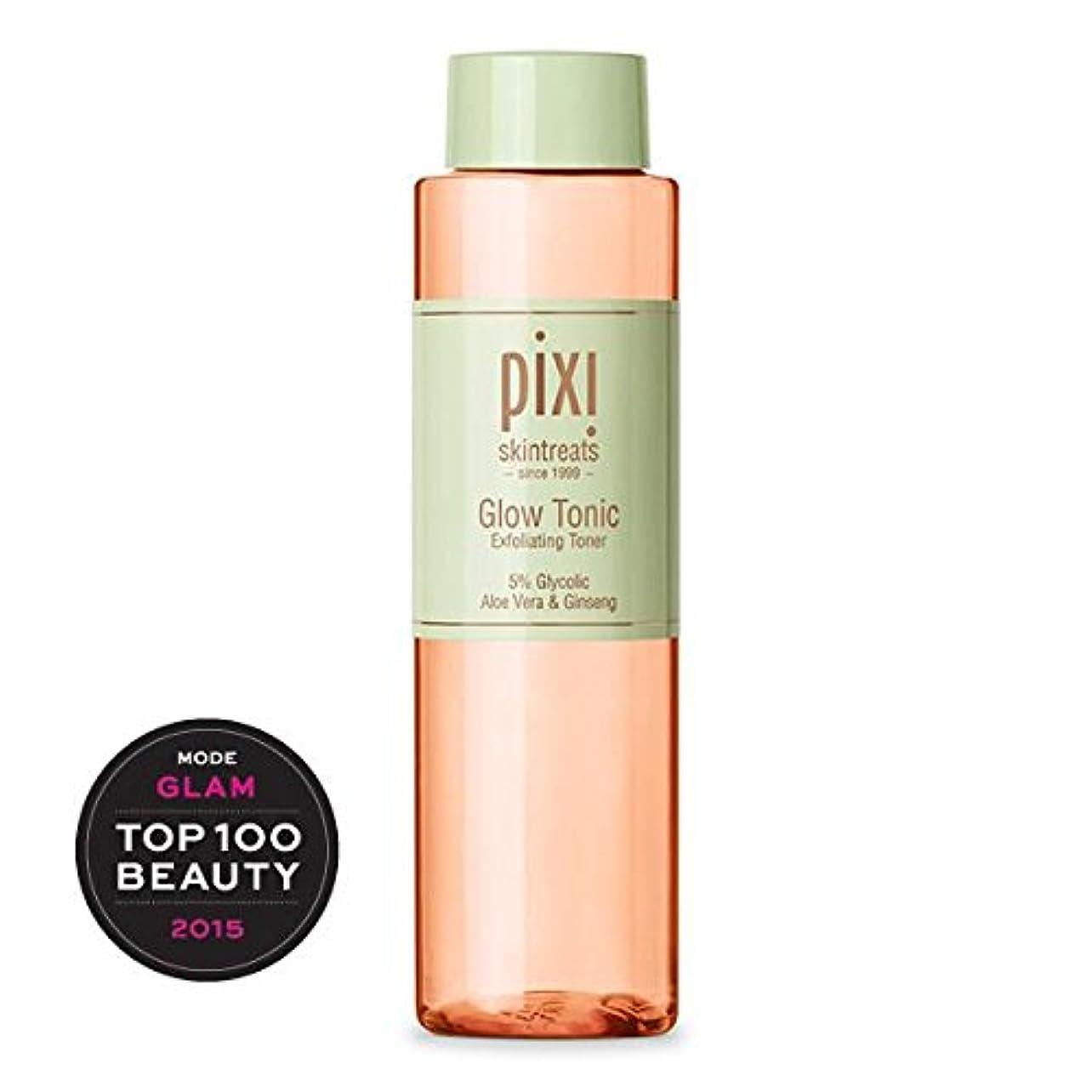 蓮忙しい故障中Pixi - Glow Tonic (250 ml) [並行輸入品]