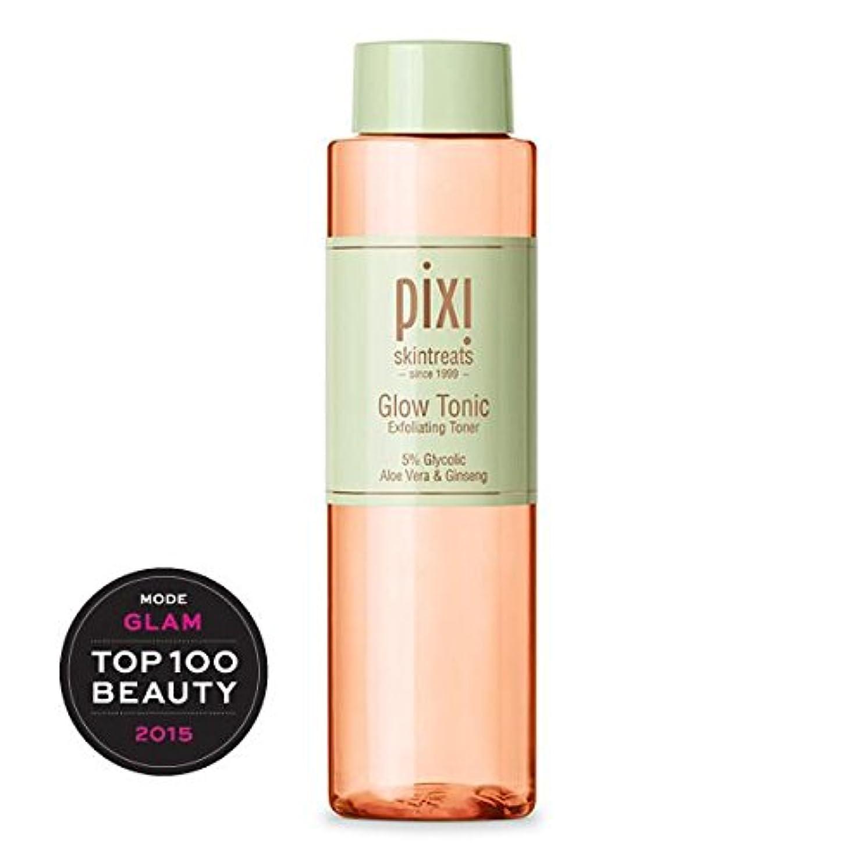 ワードローブ未払い質素なPixi - Glow Tonic (250 ml) [並行輸入品]