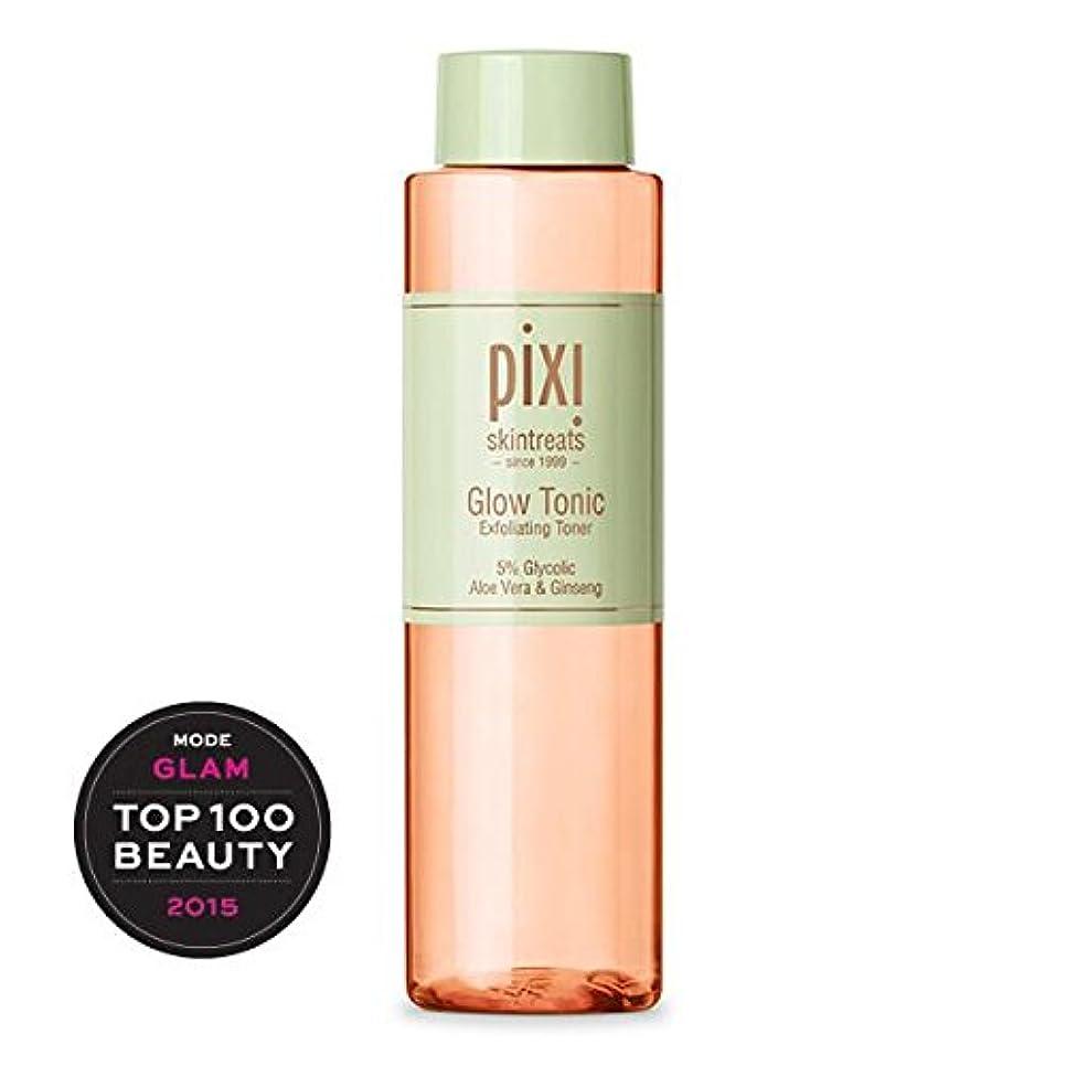 接触子供っぽい面白いPixi - Glow Tonic (250 ml) [並行輸入品]