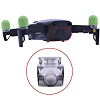 [ DJI Mavic Airアクセサリー]統合ジンバルプロテクターカメラロックカバー安全ストレージ Da-003151