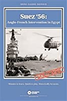 Suez '56 - Anglo-French Intervention at Egypt