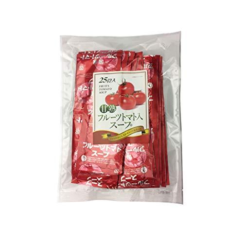 スープ (【高知県産フルーツトマト使用】スープ25包)