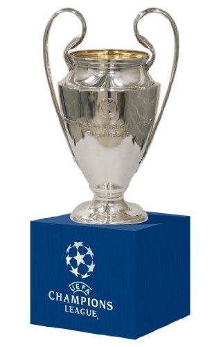 UEFAチャンピオンズリーグ オフィシャル レプリカトロフィー3D 70mm(台座付)UEFA-CL-70-HP