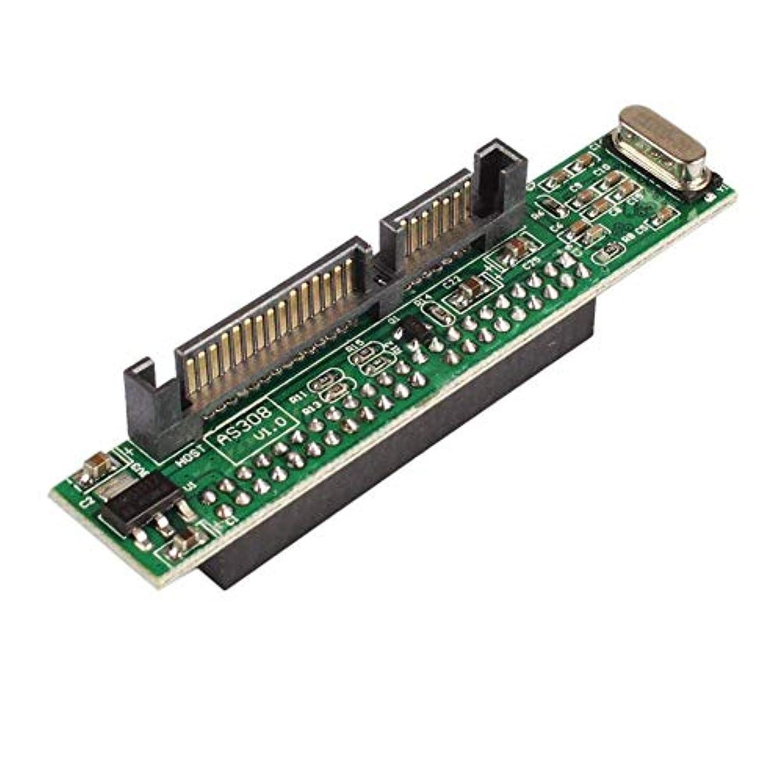 手首アーサーコナンドイル国歌Ogquaton? 2.5インチIDEメスHDD SSDから7 + 15P SATAアダプターへのコンバーター形が独特で外観が美しい。