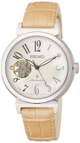 [ルキア]LUKIA 腕時計 LUKIA メカニカル SSVM029 レディースの詳細を見る