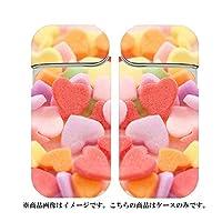 iQOS アイコス 専用 ケース お菓子柄 シリーズ 全面印刷 012