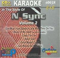 Karaoke: N Sync 2