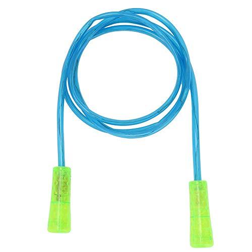縄跳び なわとび 子供LEDジャンプロープ LEDデザイン ...