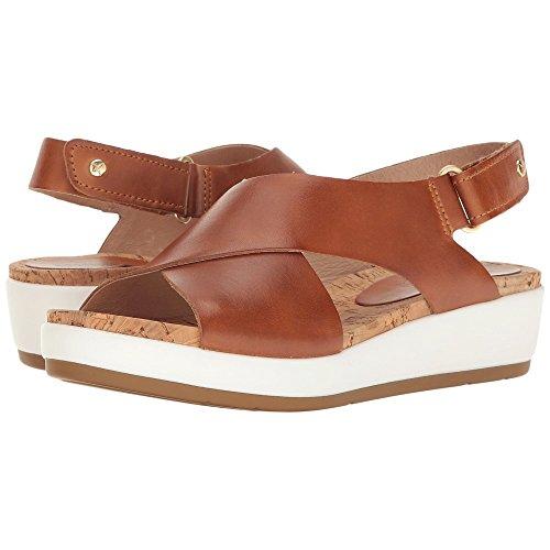(ピコリノス) Pikolinos レディース シューズ・靴 フラット Mykonos W1G-0757C2 並行輸入品