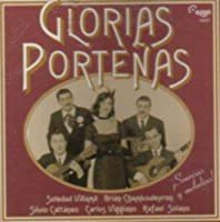 Glorias Portenas 1【CD】 [並行輸入品]