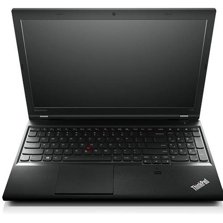 確かめる詐欺ペレットレノボ?ジャパン 20AV007AJP ThinkPad L540