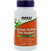 グリーンコーヒー ダイエットサポート(クロロゲン酸含有) 90粒[海外直送品]