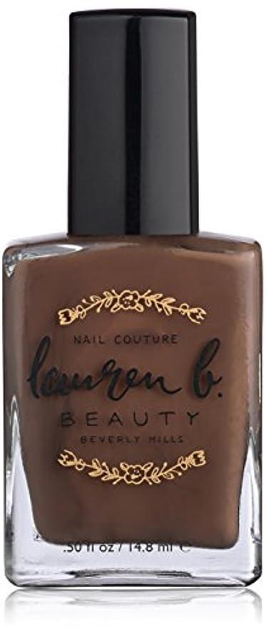 織機故国ハイジャックLauren B. Beauty Nail Polish - #Nude No. 5 14.8ml/0.5oz