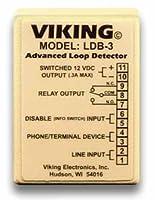 Loop and Ring Detector Board