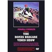 Video Show(Bones Brigade 1) [DVD]