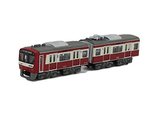 【限定】Bトレインショーティー 京急電鉄 新1000形1800番台 2両セット