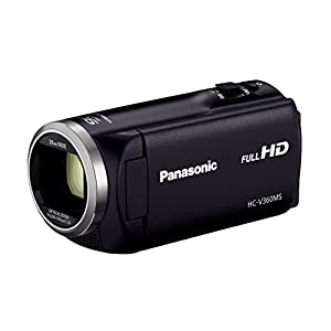 Panasonic HDビデオカメラ V360...の関連商品1