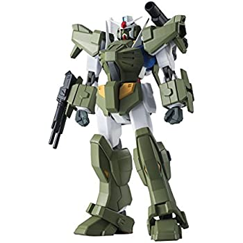 ROBOT魂 機動戦士ガンダム00 [SIDE MS] フルアーマー0ガンダム 約120mm ABS&PVC製 塗装済み可動フィギュア