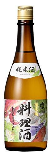 福来純 純米料理酒 720ml