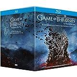 Game of Thrones - Complete Seasons 1-8 - 33-Disc Box Set ( Game of Thrones - Seasons One to Five ) (Blu-Ray)