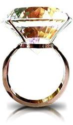 巨大 【120号サイズ】 指輪 サプライズ リング 結婚 婚約