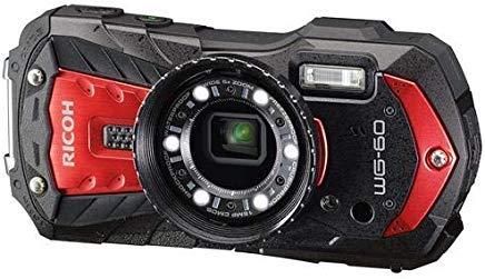 RICOH(リコー) 防水デジタルカメラ WG-60