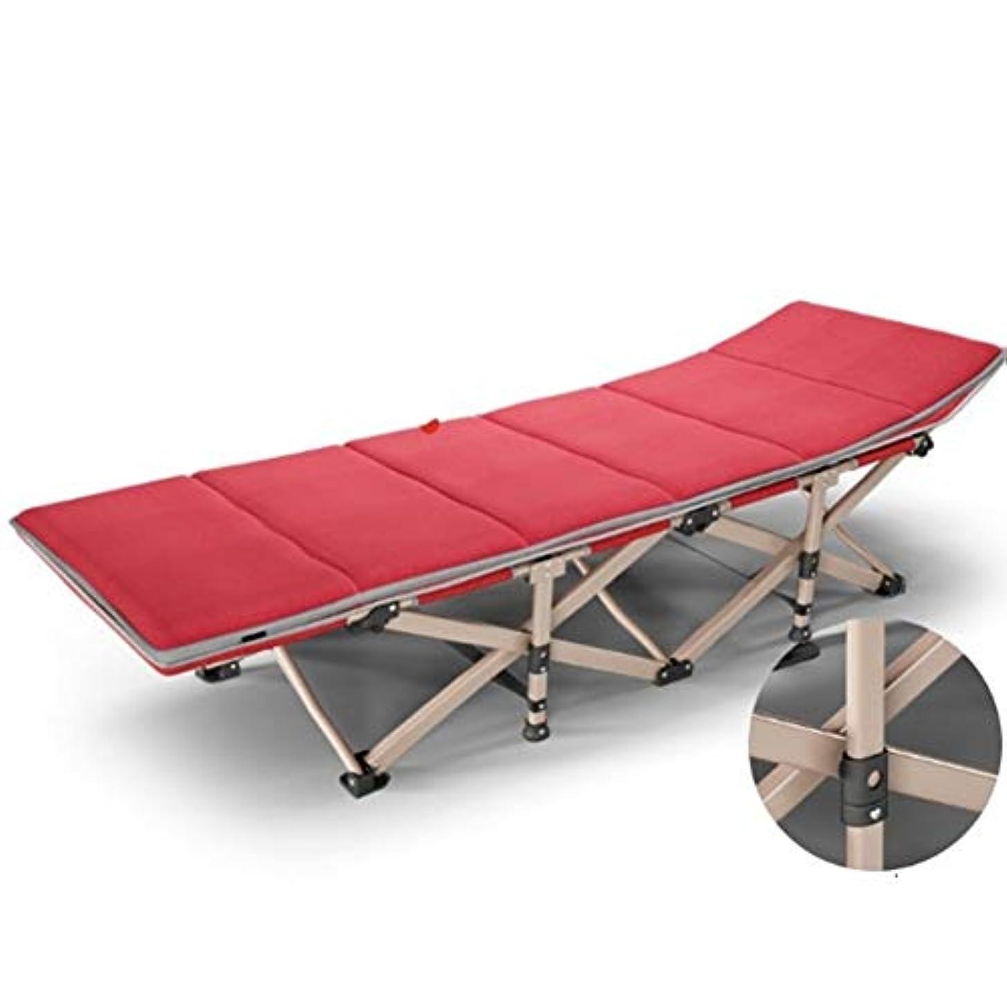 援助奇跡宝SAKEY 折りたたみベッド 吸湿通気 組立不要 袋付き 持ち運び便利 室内 仮眠 昼休み 簡易ベッド アウトドア キャンプ ビーチ レジャーベッド