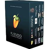 ◆Image Line FL STUDIO 10 SIGNATURE BUNDLE ◆アカデミック版( Education版『並行輸入品』)