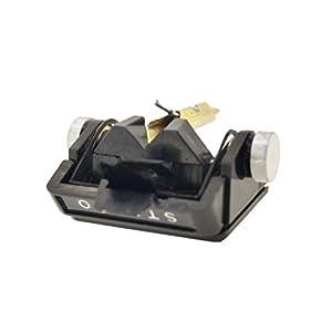 JICO レコード針 SHURE VN5xMR用交換針 SAS(HG) ボロンカンチレバー ハイグレードタイプ192-VN5xMR (SAS HG)